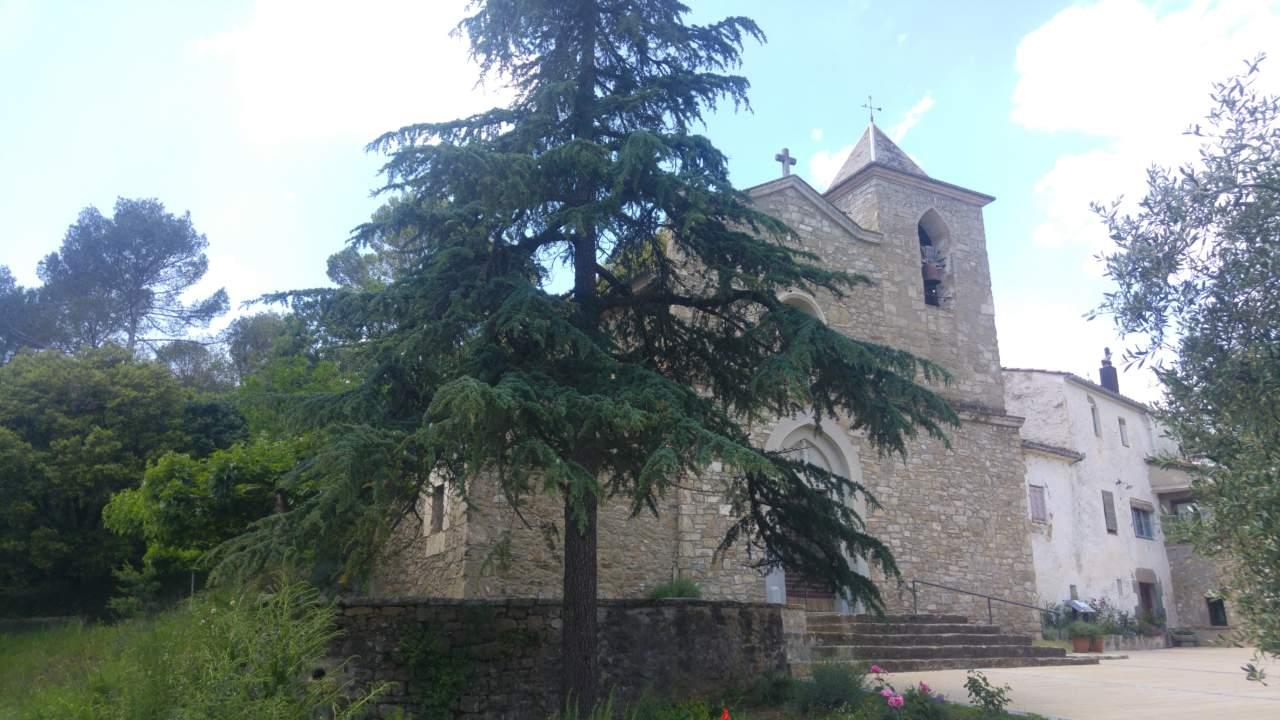 Festa de Santa Teresa a Camós