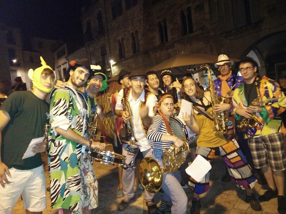 IX Canimal d'estiu, un Carnaval molt bèstia
