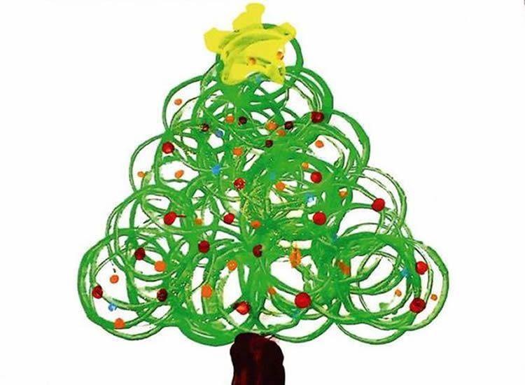"""Activitat infantil """"Matins verds. Ecodecoracions de Nadal"""""""