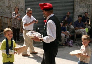 Festa del Terme de Banyoles