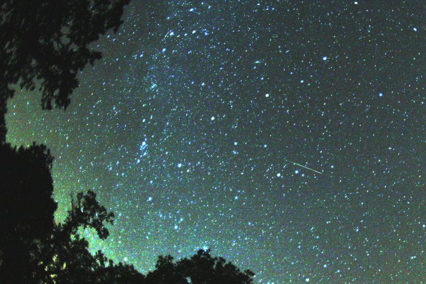 11a Nit d'estels al Puig de Sant Martirià