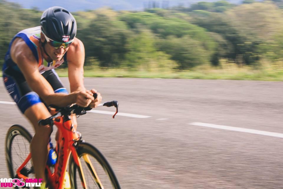 """Activitat esportiva """"Aprèn a competir al triatló amb Marcel Zamora"""""""