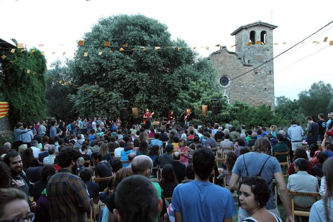 Festa de Sant Llop de Miànigues