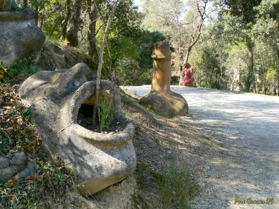 31a Festa del Bosc de Can Ginebreda - Festa del llaç