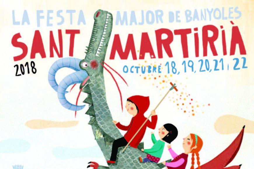 Festa Major de Banyoles  - Sant Martirià