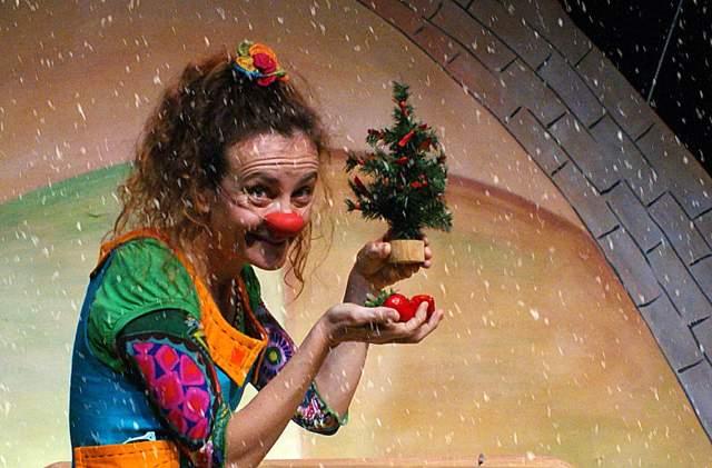 """L'Hora del Conte """"Per Nadal, cada Bleda al seu corral"""""""