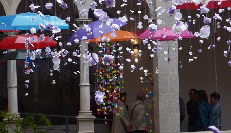 42a Exposició de flors de Banyoles