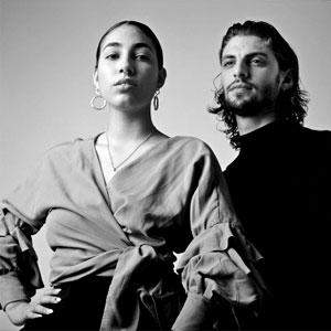 Música - María José Llergo i Marc López