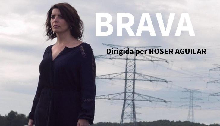 2n Cicle de Cinema de Dones- Brava
