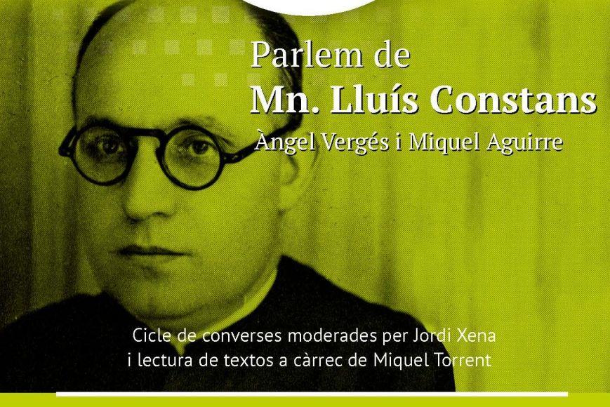 Cinc cèntims de creació local - Lluís Constans (Banyoles, 1901 - 1955)