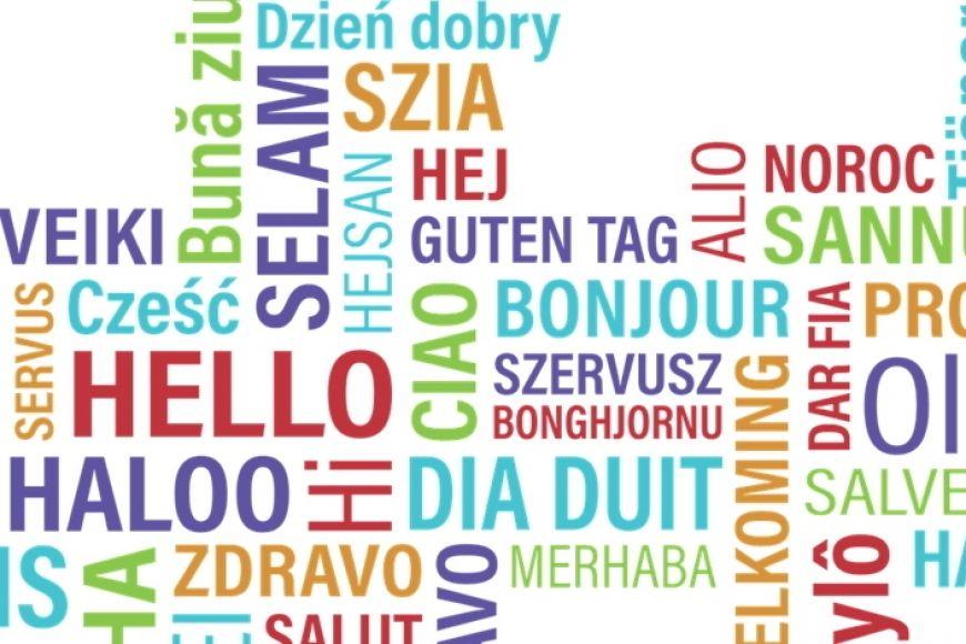 Tallers familiar - Dia de la llengua materna