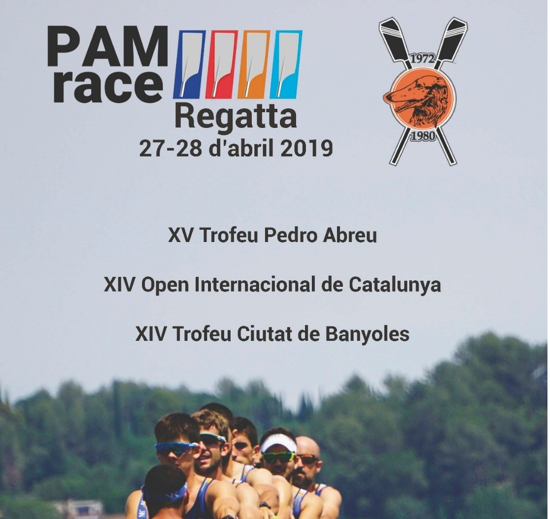 XIV Open Internacional de Catalunya + XV PAM Race