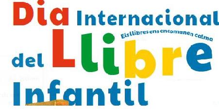"""Exposició - """"Dia internacional del llibre infantil i juvenil: novetats"""""""