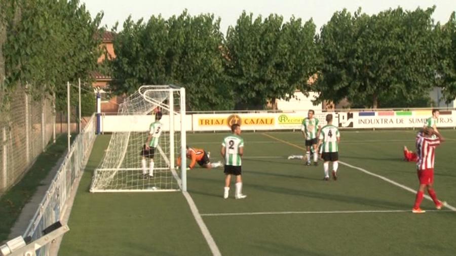 Torneig comarcal de futbol