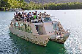 """Activitat familiar - """"La Llegenda d'en Morgat"""" a la barca La Tirona de l'estany de Banyoles"""