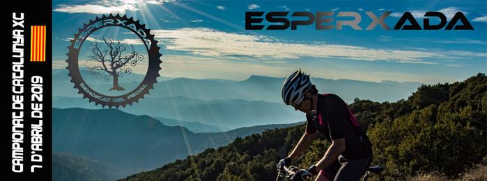 VII Esperxada - Campionat de Catalunya Gran Fons BTT