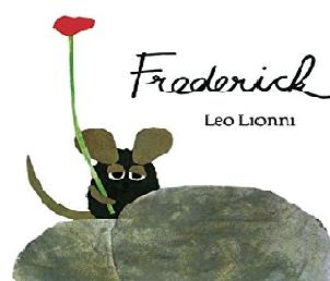 Hora del conte i biblionadons- Frederick