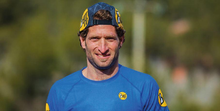 Aprèn a entrenar al triatló amb Marcel Zamora
