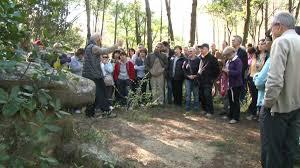 Activitat familiar - Conèixer el Pla d'Estany: Sant Miquel de Campmajor