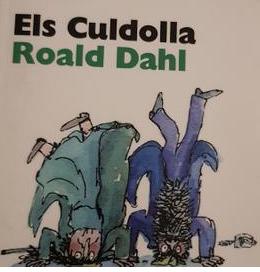 Club de lectura infantil: Els Culdolla