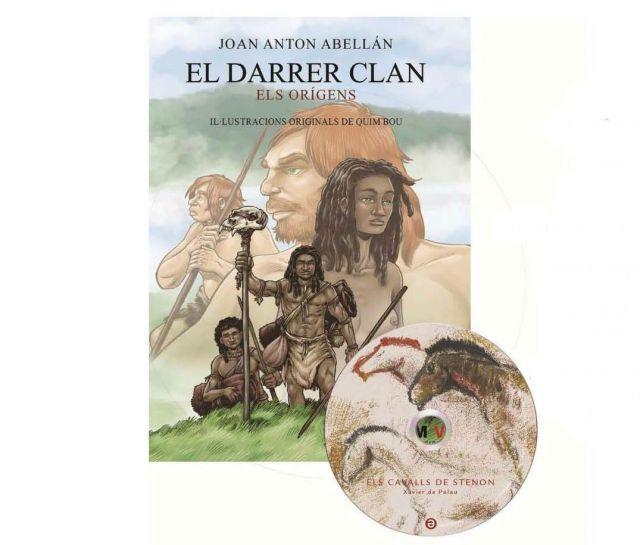 """Presentació del llibre - """"El darrer clan. Els orígens"""""""