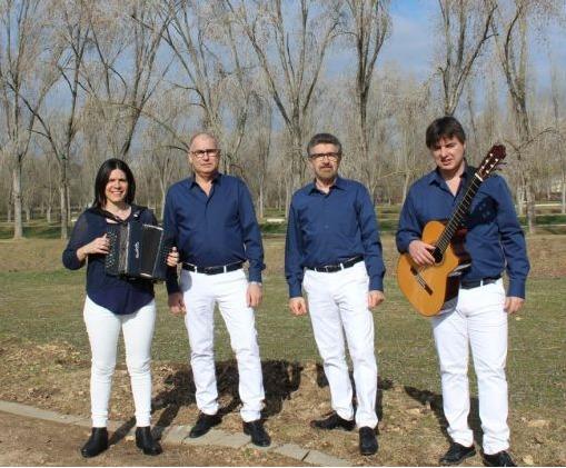 Havaneres / Música catalana - Grup retorn
