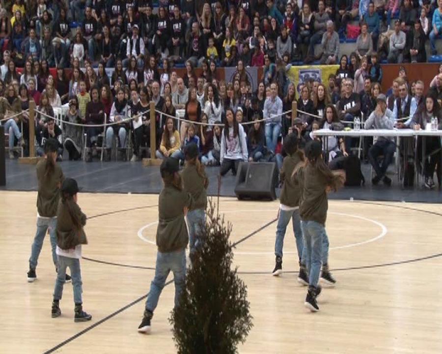 3a jornada de la Lliga Territorial de Hip Hop