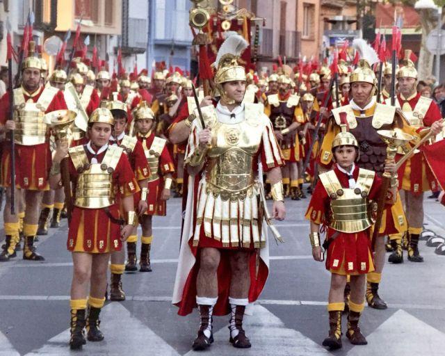 Festa de la Mare de Déu dels Dolors de Banyoles