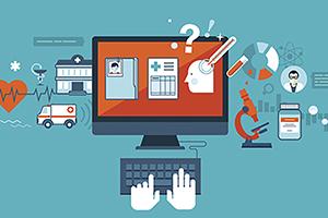 Tardes de Ciència - La Intel·ligència Artificial aplicada a la Medicina i la Salut : oportunitats i reptes