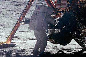 Tardes de Ciència - 50è Aniversari de l'arribada de l'home a la lluna