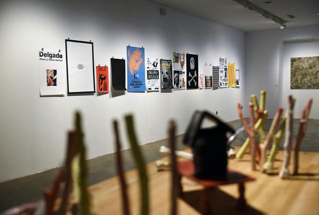 Exposició - La XXI Biennal d'Art Contemporani Català arriba a Banyoles