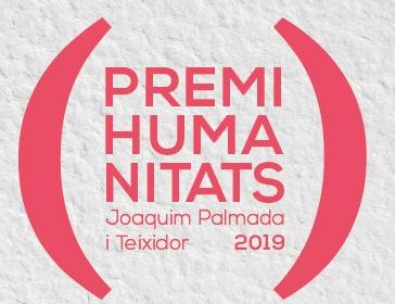 Lliurament dels Premis Joaquim Palmada i Teixidor (CECB)