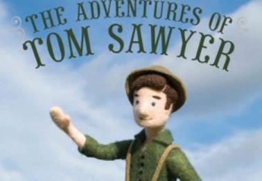Endrapallibres - Club de lectura infantil - Les aventures de Tom Sawyer