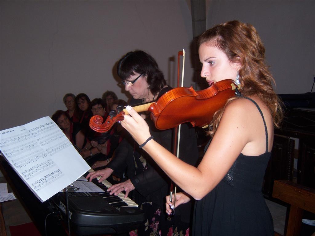 Concert de cant coral - Cantem!
