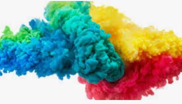 Exposició - Els colors del meu món