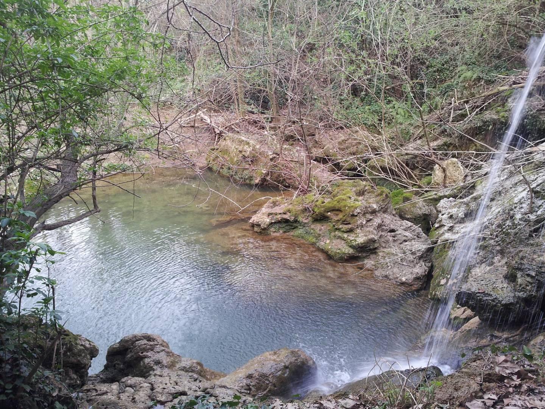 Visita guiada - Viu el riu - Descoberta del riu en família!