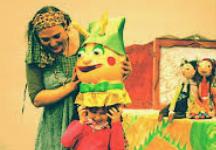 Hora dels més petits - Japet, el follet màgic