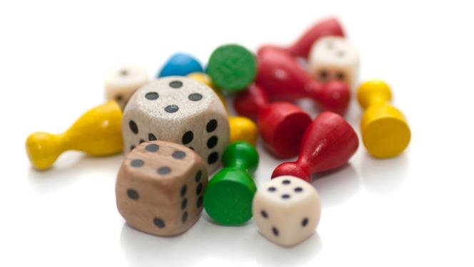 Bibliojocs - Jocs de taula moderns