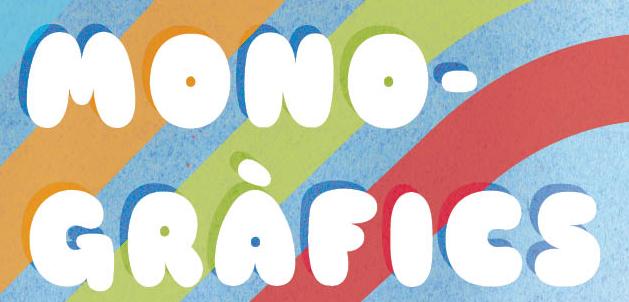 Monogràfics d'art Mural Quel Serradell