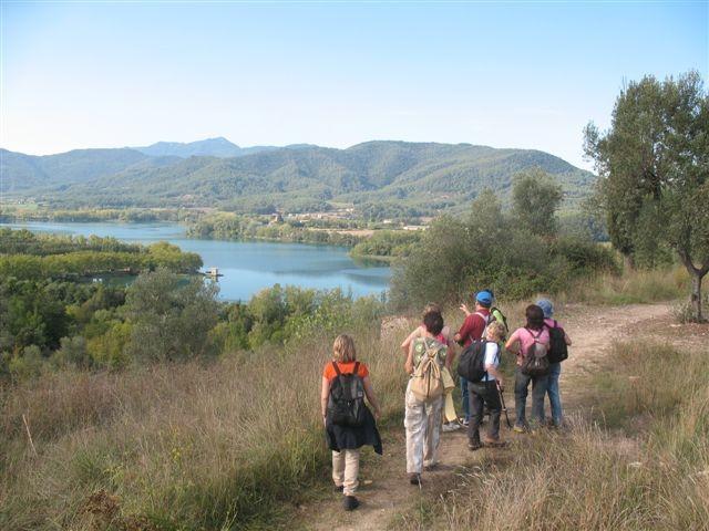 Visita guiada - La ruta al puig de Sant Martirià