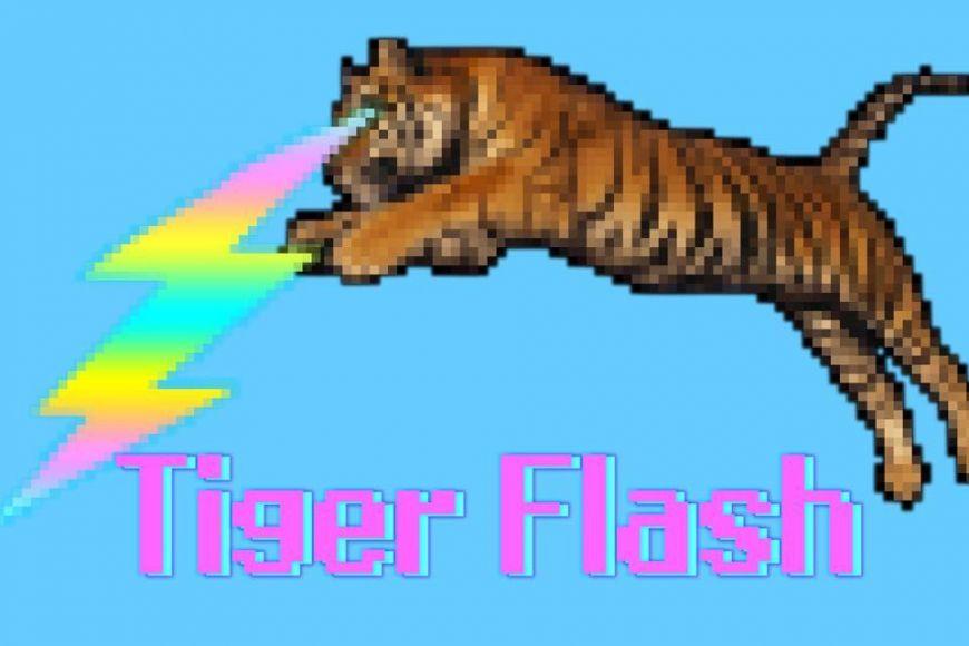 Músiques modernes - Tiger flash