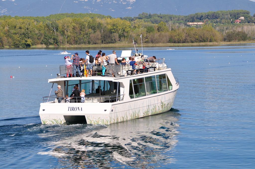 Joc familiar - Des de la Tirona, juguem en família juguem mentre naveguem!