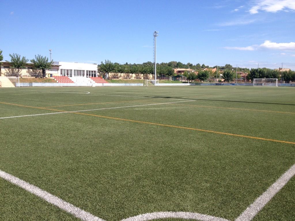 Copa Legends Pla de l'Estany