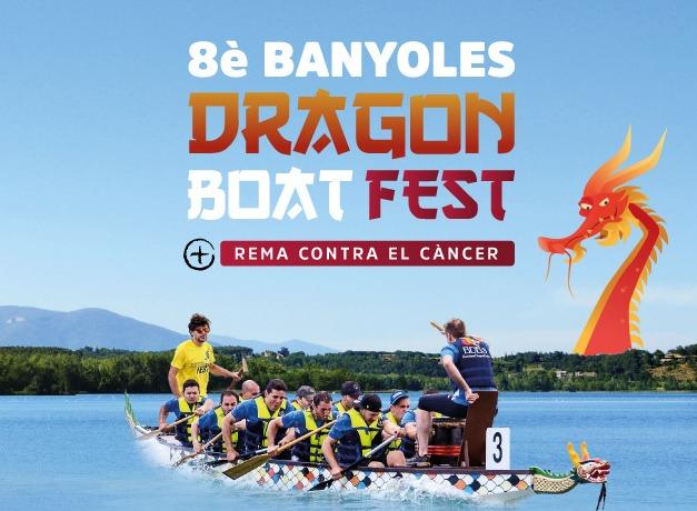 VIII Festival Dragon Boat Banyoles