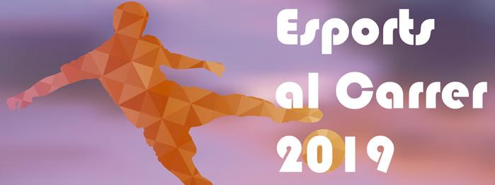 15a edició dels Esports al carrer a Porqueres - Futbol platja