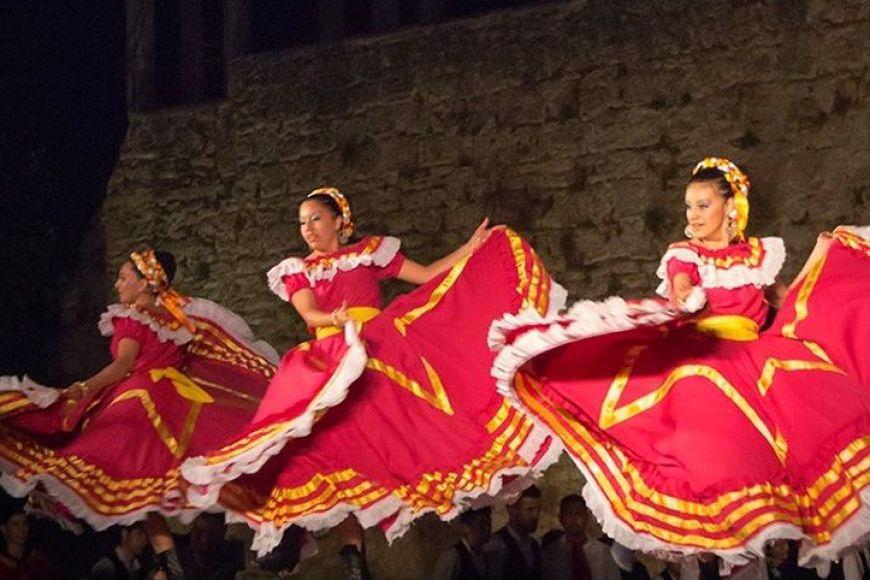 25è Festival Folklòric Internacional