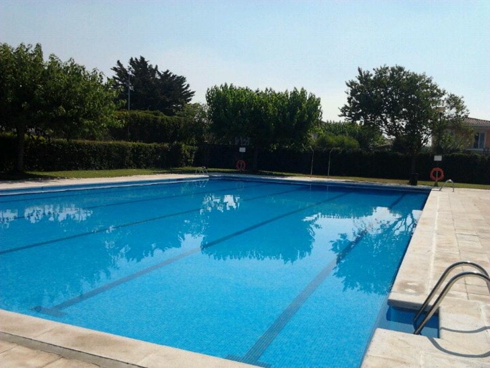 Campionat de natació popular a Fontcoberta