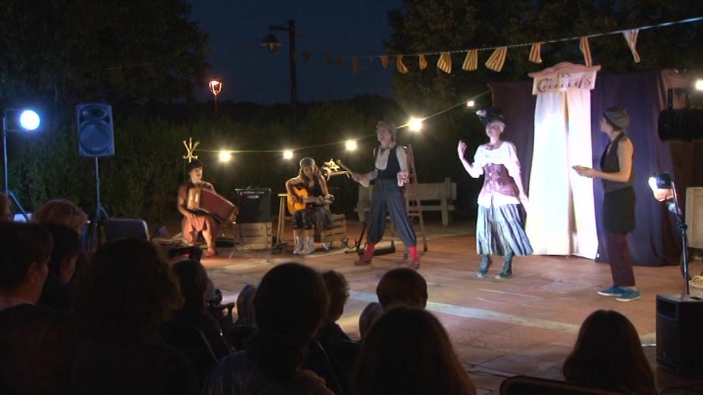 Festa Major de Pujals dels Cavallers, Cornellà del Terri