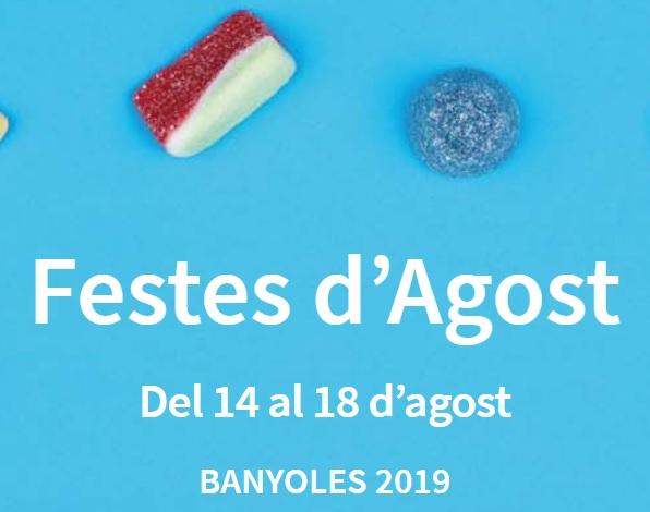 Festes d'Agost de Banyoles