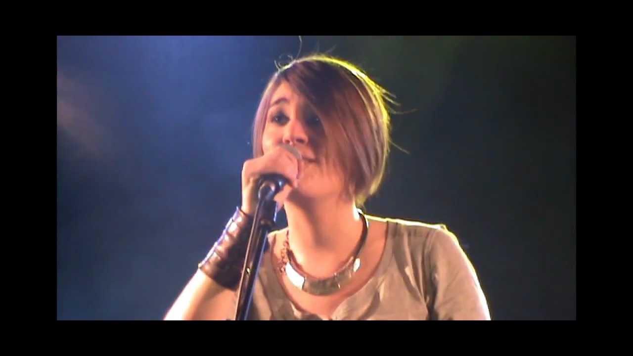 Concert - Jessica Mellado